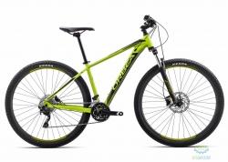 Велосипед Orbea MX 27 30 18 L Pistach - Black 2018