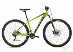 Велосипед Orbea MX 29 10 18 XL Pistachio - Black 2018