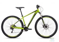 Велосипед Orbea MX 29 20 18 M Pistachio - Black 2018