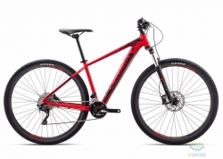 Велосипед Orbea MX 29 20 18 M Red - Black 2018