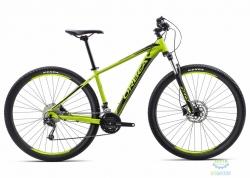 Велосипед Orbea MX 29 40 18 M Pistachio - Black 2018