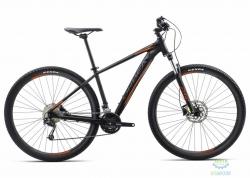 Велосипед Orbea MX 29 40 18 XL Black - Orange 2018