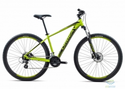 Велосипед Orbea MX 29 50 18 L Pistachio - Black 2018