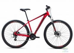 Велосипед Orbea MX 29 50 18 L Red - Black 2018