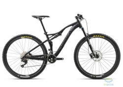 Велосипед Orbea OCCAM TR H30 18 XL Black 2018