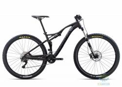 Велосипед Orbea OCCAM TR H50 18 L Black 2018