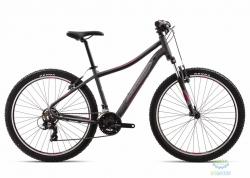 Велосипед Orbea SPORT 30 ENTRANCE 18 S Anthracite - Pink 2018