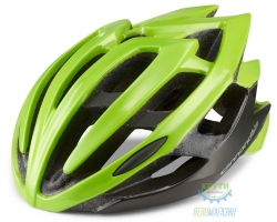 Шлем Cannondale Teramo размер L/XL зелено-черный