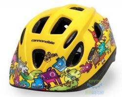 Шлем детский Cannondale BURGERMAN Colab YL S/M