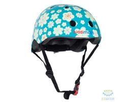 Шлем детский Kiddimoto Fleur, размер M 53-58см