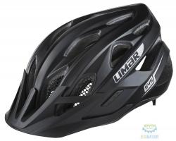 Шлем Limar MTB 545 размер M 52-57см черный матовый