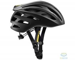 Шлем Mavic AKSIUM ELITE размер M (54-59см) Black/White черно-белый