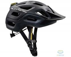 Шлем Mavic CROSSRIDE размер S (51-56см) Black/Black черный
