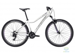 Велосипед Lapierre EDGE 127 W 45 L 2018