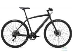 Велосипед Orbea CARPE 10 18 M Black 2018
