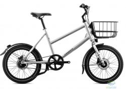 Велосипед Orbea KATU 20 18 Etheric Silver 2018