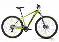 Велосипед Orbea MX 27 50 18 M Pistach - Black 2018
