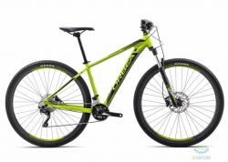 Велосипед Orbea MX 29 10 18 M Pistach - Black 2018