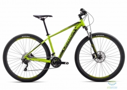 Велосипед Orbea MX 29 30 18 L Pistachio - Black 2018