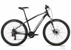 Велосипед Orbea SPORT 10 18 M Black - White 2018
