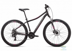 Велосипед Orbea SPORT 10 ENTRANCE 18 L Anthracite - Pink 2018