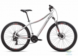 Велосипед Orbea SPORT 10 ENTRANCE 18 M White - Red 2018