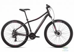 Велосипед Orbea SPORT 10 ENTRANCE 18 S Anthracite - Pink 2018