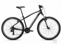 Велосипед Orbea SPORT 30 18 M Black - Blue 2018