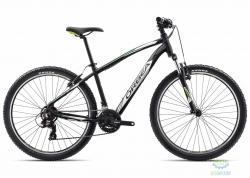 Велосипед Orbea SPORT 30 18 M Black - White 2018