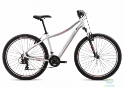 Велосипед Orbea SPORT 30 ENTRANCE 18 L White - Red 2018