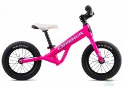 Велосипед Orbea GROW 0 Pink - Blue 2018