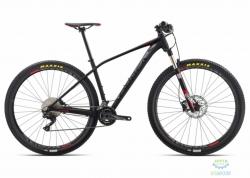 Велосипед Orbea ALMA 27 H30 18 M Black 2018