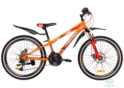 Premier Pirate 24 Disc 11 Orange 2018