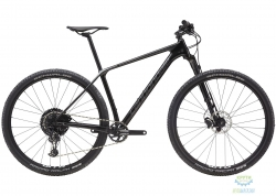Велосипед 29 Cannondale F-Si Crb 4 рама - S 2019 GRY
