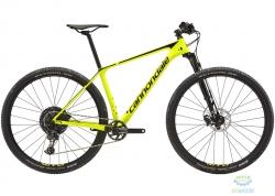 Велосипед 29 Cannondale F-Si Crb 4 рама - S 2019 VLT