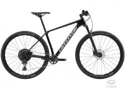 Велосипед 29 Cannondale F-Si Crb 5 рама - L 2019 BLK