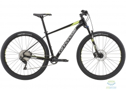 Велосипед 29 Cannondale Trail 2 рама - L 2019 BLK