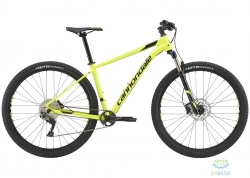 Велосипед 29 Cannondale Trail 4 рама - XL 2019 VLT