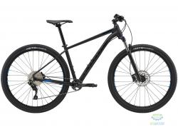 Велосипед 27.5 Cannondale Trail 5 рама - S 2019 BLK