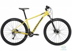 Велосипед 29 Cannondale Trail 6 рама - XL 2019 HYL