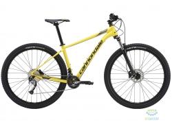 Велосипед 29 Cannondale Trail 6 рама - XL 2019 HYL