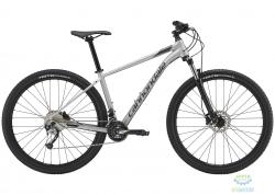 Велосипед 27.5 Cannondale Trail 6 рама - M 2019 SLV