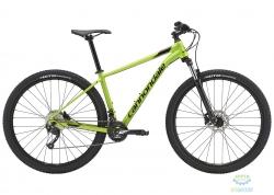 Велосипед 29 Cannondale Trail 7 рама - L 2019 AGR