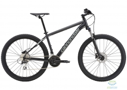 Велосипед 27.5 Cannondale Catalyst 1 рама - XL 2019 GRA