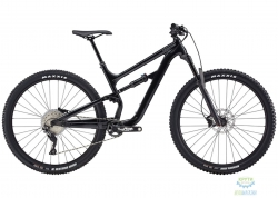 Велосипед 29 Cannondale Habit Al 5 рама - L 2019 MTG