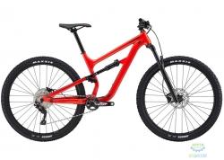 Велосипед 29 Cannondale Habit Al 6 рама - L 2019 LVA