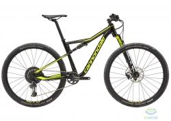 Велосипед 29 Cannondale Scalpel Si Al 5 рама - M 2019 VLT