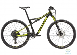 Велосипед 29 Cannondale Scalpel Si Al 5 рама - L 2019 VLT