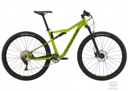 Велосипед 29 Cannondale Scalpel Si Al 6 рама - XL 2019 AGR