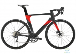 Велосипед 28 Cannondale SystemSix Crb Ult рама - 56 2019 ARD